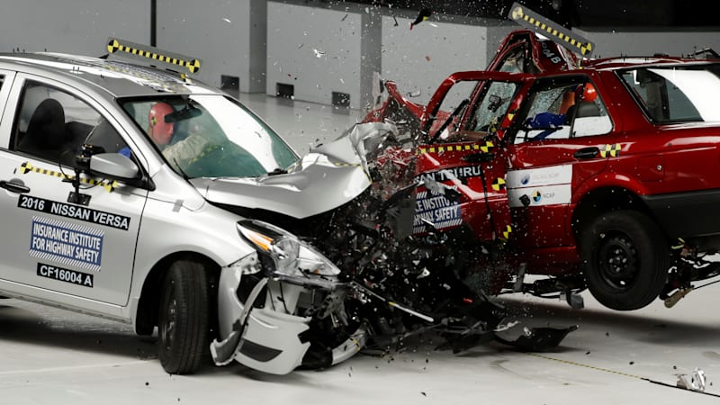 NHTSA Crash Data Show Just How Much Safer New Cars Are Than Old Cars - Pictures of old cars