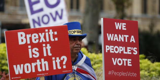Il caos Brexit spiazza il governo Conte