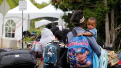 Les demandeurs d'asile bienvenus dans les communautés francophones hors