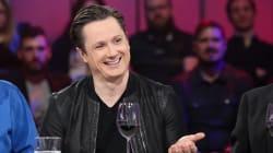 Simon Olivier Fecteau n'a pas apprécié les propos de Léane Labrèche-Dor sur le «Bye