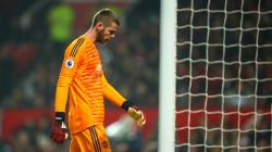 La bourde ridicule du gardien de Manchester dans le choc contre