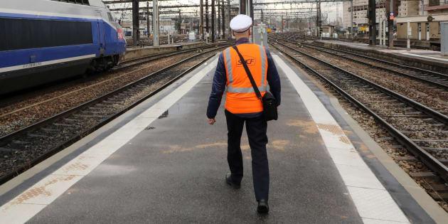 La SNCF remboursera les abonnés grandes lignes si moins d'un train sur trois a circulé durant la grève