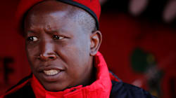 Malema: Let ANC MPs Vote In