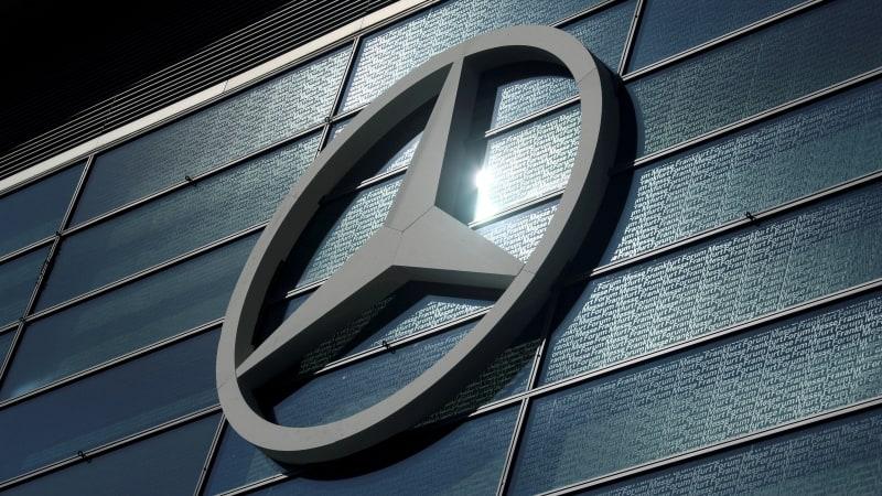 Mercedes verlässt die Formel E nach 2022