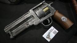 La justice américaine bloque l'autorisation d'imprimer des armes en