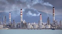 Exxon y Chevron se unen al grupo de cambio climático de la