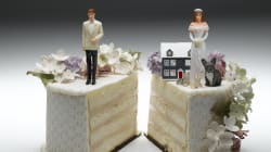 Divorce Runs In The Family, Claims New