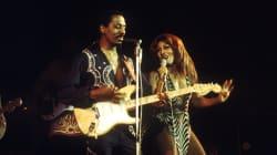 Tina Turner :