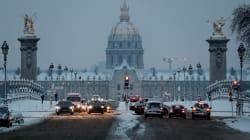 Des Québécois peu impressionnés par les «accumulations de neige» à