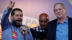 PDT de Ciro anuncia 'apoio crítico' a Haddad contra 'derrocada da