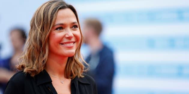 Sandrine Quétier quitte TF1