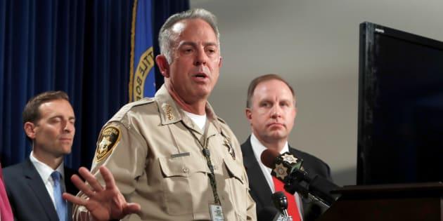 Caméras, virement, arsenal... le tireur de Las Vegas avait minutieusement préparé le massacre