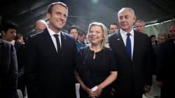 BLOG - Pourquoi commémorer le Vel d'Hiv avec Netanyahou était un bon coup marketing pour