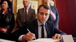BLOG - Le dilemme qu'a dû résoudre Macron pour choisir son Premier