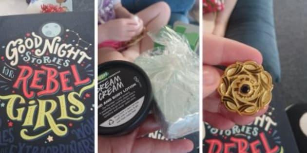 Noël: après un Secret Santa géant, ces Néo-zélandais vous montrent leurs cadeaux