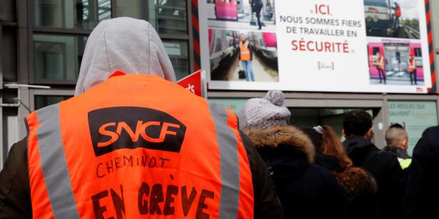 Ce format de grève à la SNCF est-il réellement efficace?
