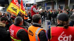 La grève à la SNCF pourrait aller