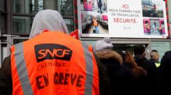 Ce format de grève à la SNCF est-il réellement