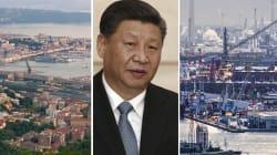 Dietro le schermaglie sulla Cina, la guerra dei porti fra Italia e Nord Europa (di C.