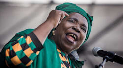 Dlamini-Zuma Played A Cool Hand Throughout Elective