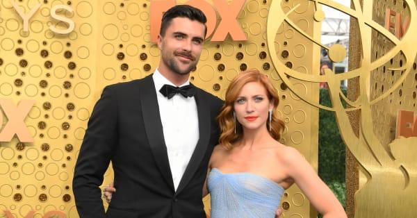 Emmys 2019: Power couples hit the purple carpet