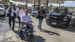 Buscan que Leyzaola salve a Cancún de la