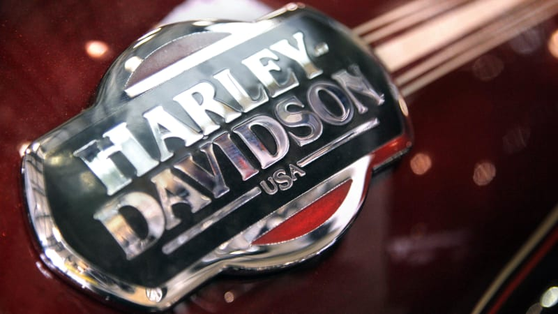 Harley will pay a $15 million fine over engine tuners that