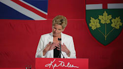 Rebuild The Ontario Liberal Party And They Will