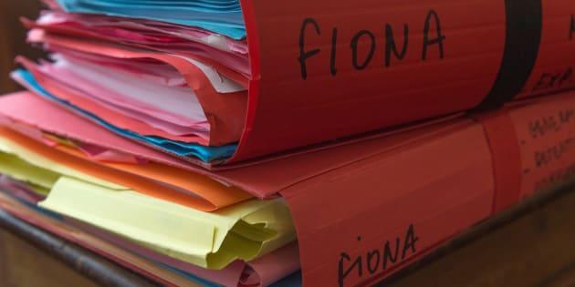 Affaire Fiona: la mère et son ex-compagnon condamnés en appel à 20 ans de réclusion.