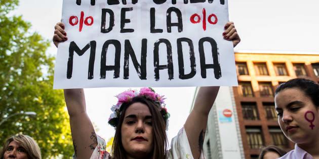 Stretta anti-stupri del governo spagnolo: in arrivo nuova legge basata sul principio del consenso esplicito