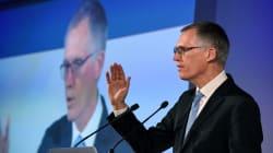PSA va verser près de 4.000 euros de prime de performance à une partie de ses salariés
