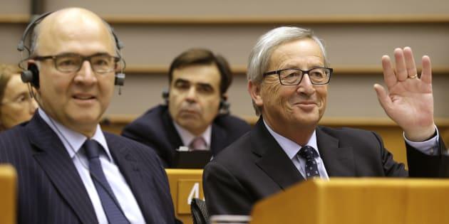 Stime Ue, grande incertezza su prospettive economiche dell'Italia