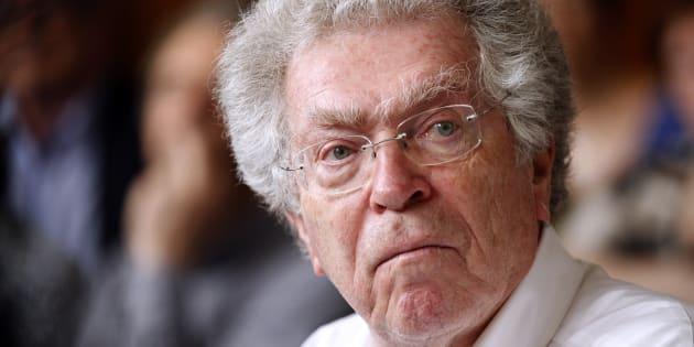 D'anciennes collaboratrices prennent la défense de Pierre Joxe, accusé d'agression sexuelle
