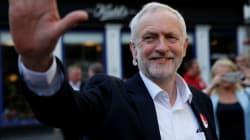 Corbyn rompe il silenzio: