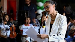 Marina Silva promete ampliar oferta de creches de 30% para 50% das crianças até 3
