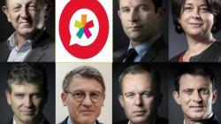 Qui sont les sept candidats retenus par la Haute Autorité de la primaires du
