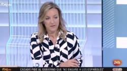 El comentario sobre el tirador de Sánchez en 'Los Desayunos' (TVE) que indigna en