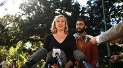 Une sénatrice australienne démissionne parce qu'elle est...