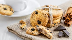 WATCH: How To Make Easy Gluten-Free Choc Chip