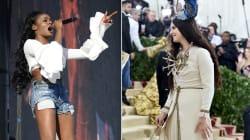 Lana Del Rey et et Azealia Banks s'écharpent sur fond de soutien de Kanye West à