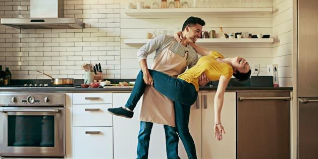 Comment organiser la vie et la survie du couple face à la charge mentale.