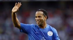 Ronaldinho veut devenir sénateur au Brésil sous une étiquette d'extrême