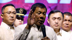 Menace jihadiste aux Philippines: Duterte veut recruter 20 000 soldats