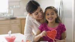 Per migliorare le generazioni future educhiamo le nostre figlie ad essere