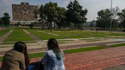 La UNAM se ubica entre las mejores del mundo en arte y