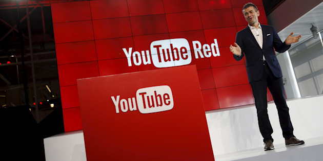 YouTube has celebrated the big trends of 2016 in its annual Rewind video.