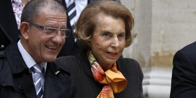 Bernard Arnault redevient la première fortune de France devant Liliane Bettencourt