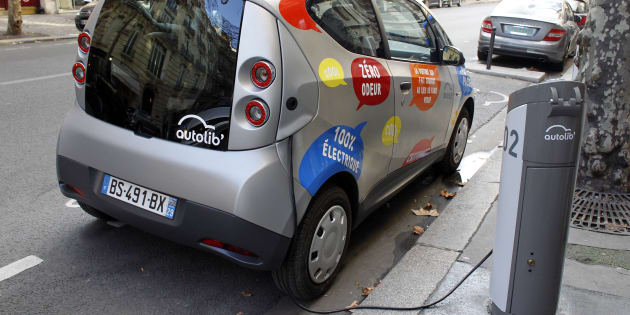 Avec la fin d'Autolib, la Mairie de Paris a 3244 nouvelles raisons de vous faire acheter une voiture électrique