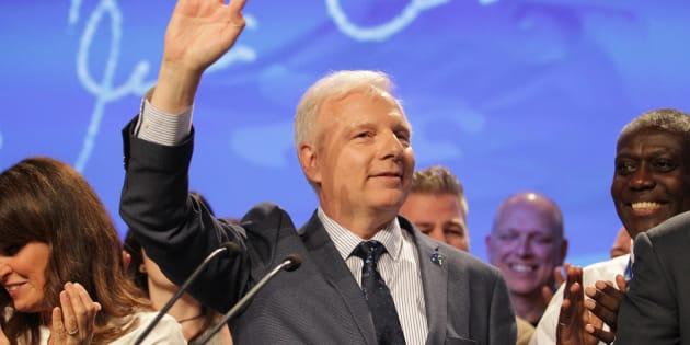 La vision du monde du Parti Québécois, qui croit que le nationalisme peut et doit être un vecteur de progrès pour le Québec, ne se retrouve nulle part ailleurs, mais elle est partagée par bon nombre de Québécois.