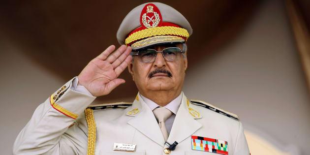 """Tripoli, il golpe di Haftar e il """"patto delle tribù&quo"""